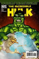 Incredible Hulk Vol.3 #106 'Warbound' Part.1