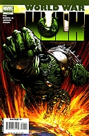 World War Hulk #01