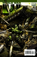 World War Hulk #03