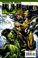 World War Hulk #05
