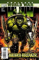World War Hulk - Prologue - World Breaker